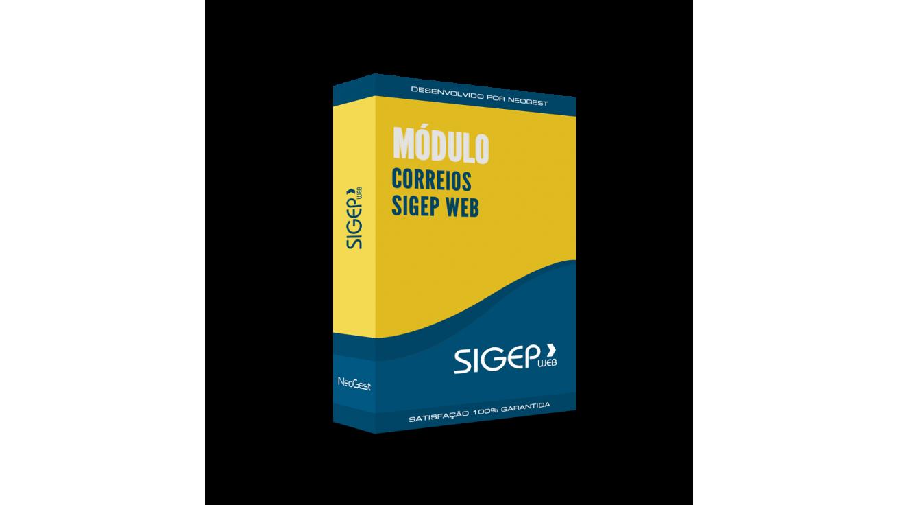 Sigep Web (Correios) para PrestaShop