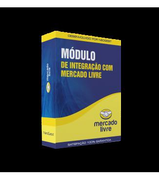 Módulo de Integração com Mercado Livre para PrestaShop